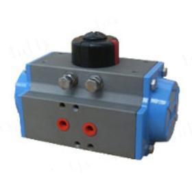 Lally系列 DA32双作用气动执行器