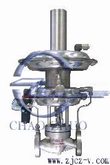 ZZYVP自力式氮封阀厂家直销