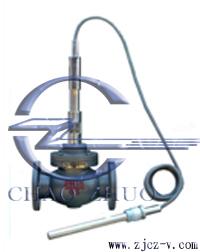 ZZWP-16C自力式温度调节阀