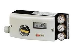 ABB定位器双作用V18345-1010520001