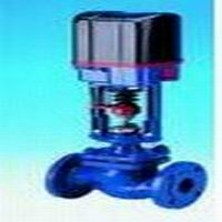 进口电动笼式调节阀(进口高温调节阀)