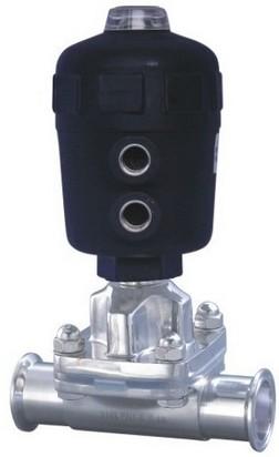 G41W-21F型隔膜阀