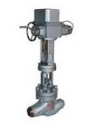 T968H电动高压调节阀质优价廉