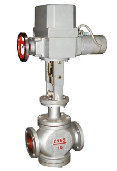 ZAZ(P、N、M)电动调节阀