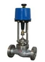 ZDSJP(M)电子式精小型电动单座(套筒)调节阀
