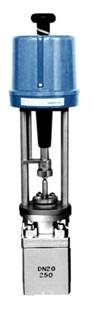 KC8101D电子式电动小流量调节阀