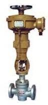 ZAZPC系列Ⅲ型电动调节阀
