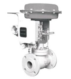 HPZXP型精小型气动薄膜单座调节阀