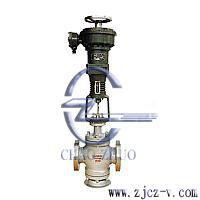 ZAZQ(X)电动三通调节阀厂家直销