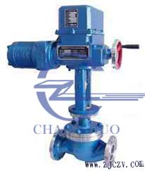 ZAZM型电动笼式套筒调节阀