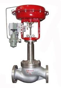 ZJHP-16W气动薄膜波纹管调节阀