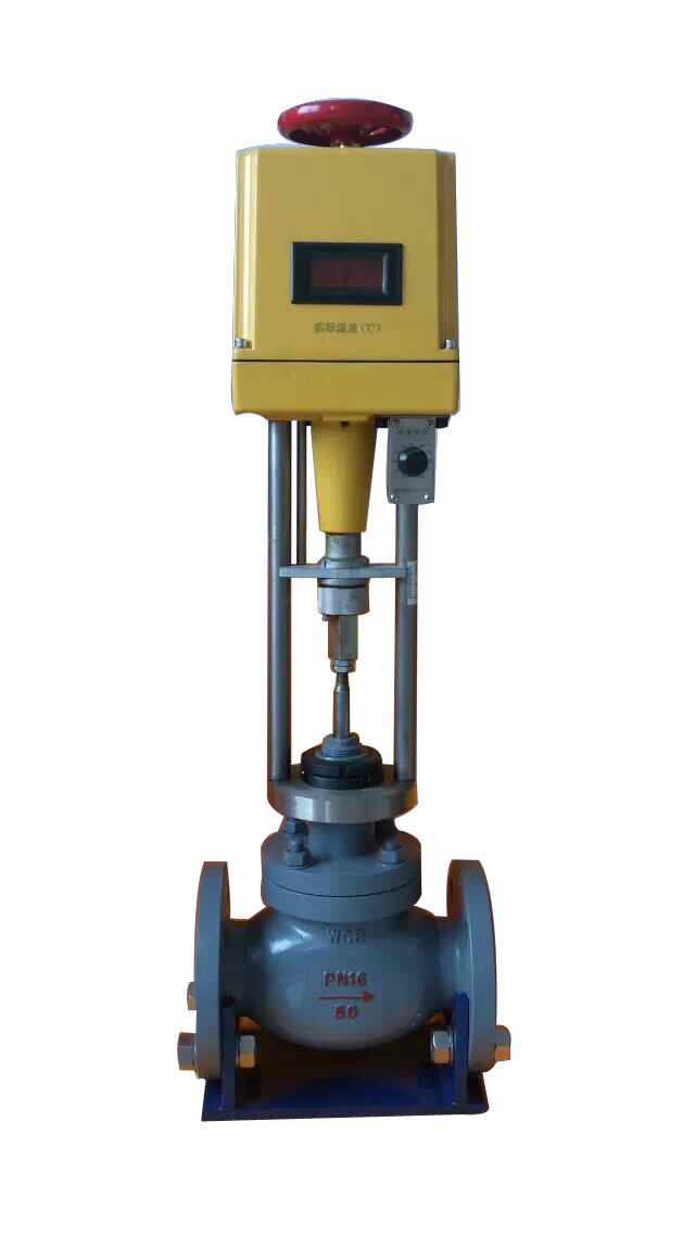 aox-fs01电动调节阀接线图