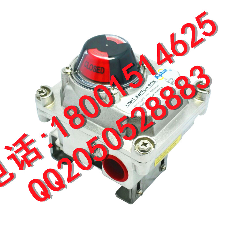 ALS-600PPA2不锈钢限位开关SS36p+f接近式