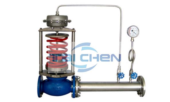 蒸汽减压阀 ZZY自力式蒸汽减压阀