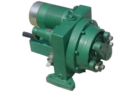 DKJ-510CX电动执行器