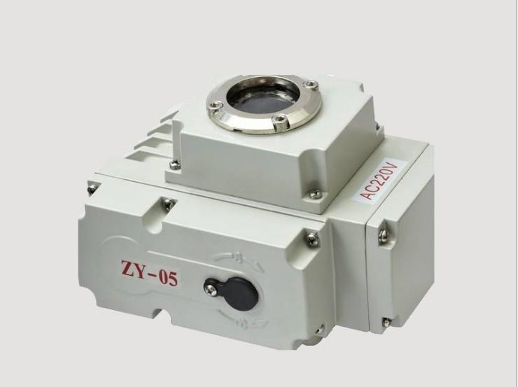 特供ZYP-05 ZYP-10 ZYP-20调节型执行器