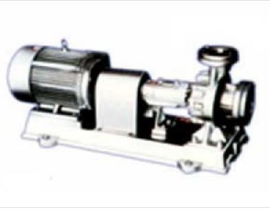 BRY型风冷式热油泵