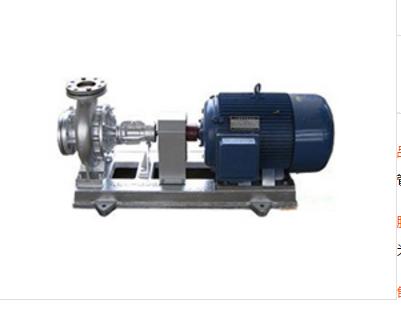 RY系列风冷式高温导热油泵