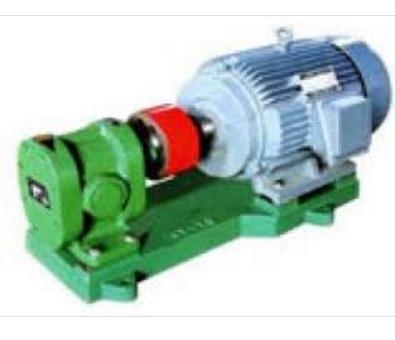 F型不锈钢齿轮泵