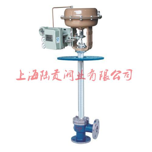 厂家供应LUG【ZXS气动低温角型调节阀】