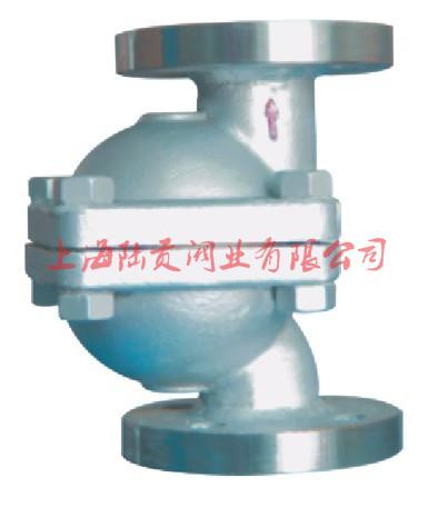 厂家供应LUG【CS41H自由浮球立式疏水阀】