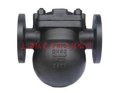 厂家供应LUG【FT44H杠杆浮球式蒸汽疏水阀】