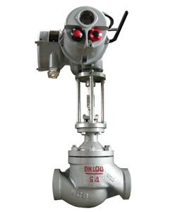 T968Y电动调节阀  上海泉享