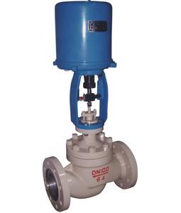 ZDLP(M)电子式单座、套筒调节阀 上海泉享