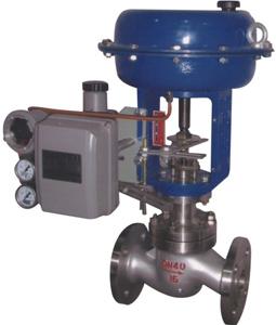 ZJHP精小型气动薄膜套筒调节阀  上海泉享