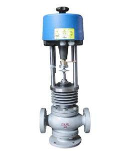 ZDSF(H)型直行程分流、合流电动调节阀  上海泉享