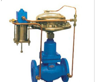 V230/V231-D12/D13自力式压力调节阀(带指挥器操作型) 上海泉享
