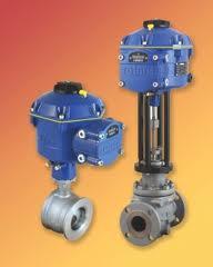 进口电动低温调节阀 规格、型号