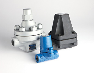 英国斯派莎克进口双金属式蒸汽疏水阀