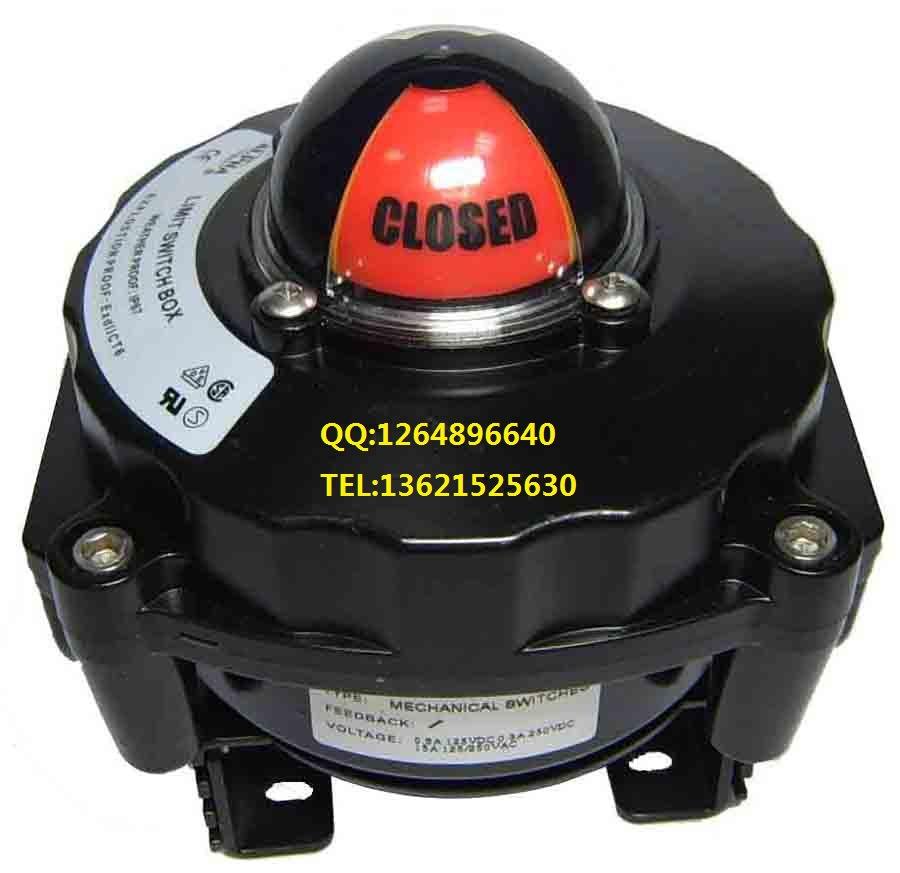 气动执行器信号反馈装置